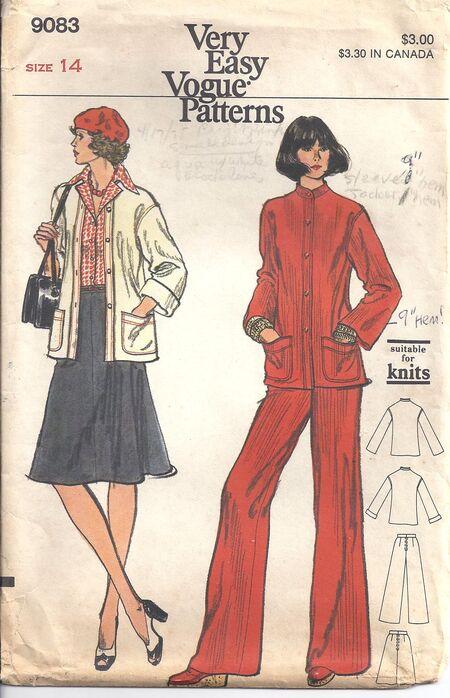 Vogue 9083 a