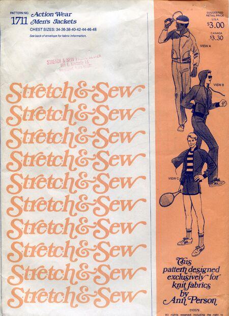 Stretch&sew1711