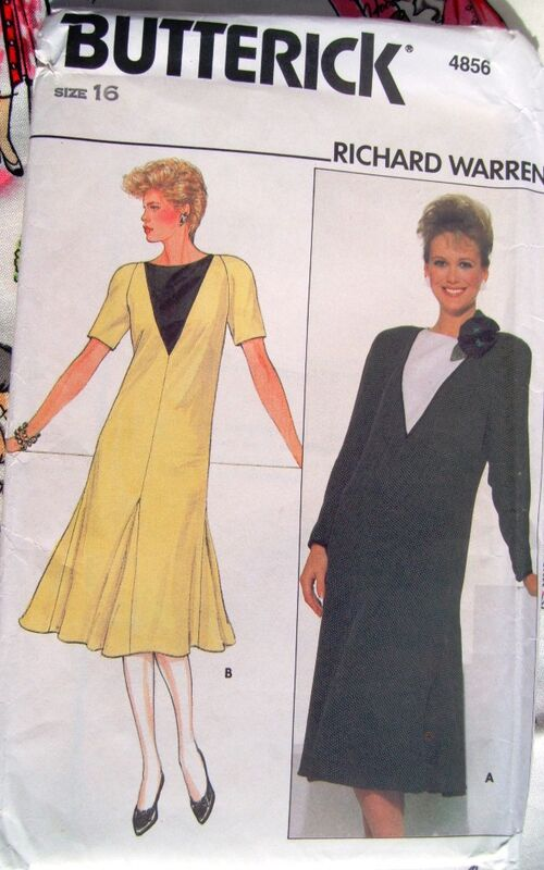 Butterick4856pattern