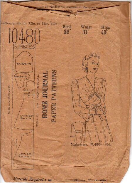 Aust Home Journal 10480