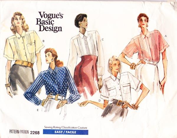 Vogue wiki copy