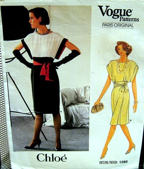 Vogue 1380