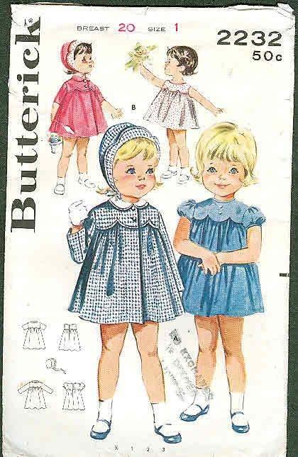 Butterick 22320001