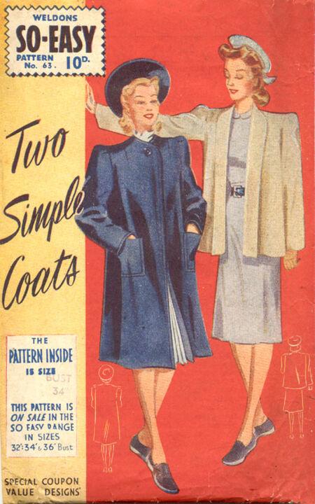Twocoats