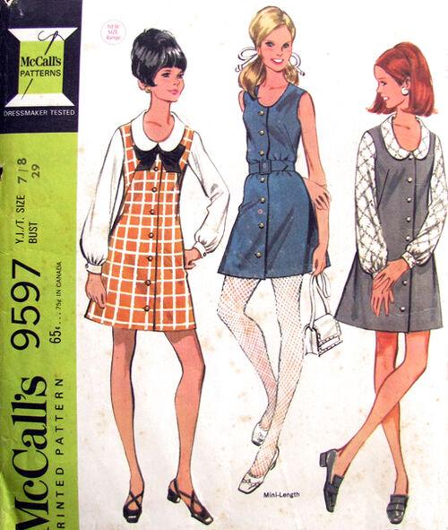 Mccalls 9597