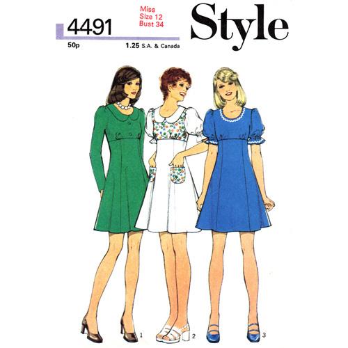 Style 4491