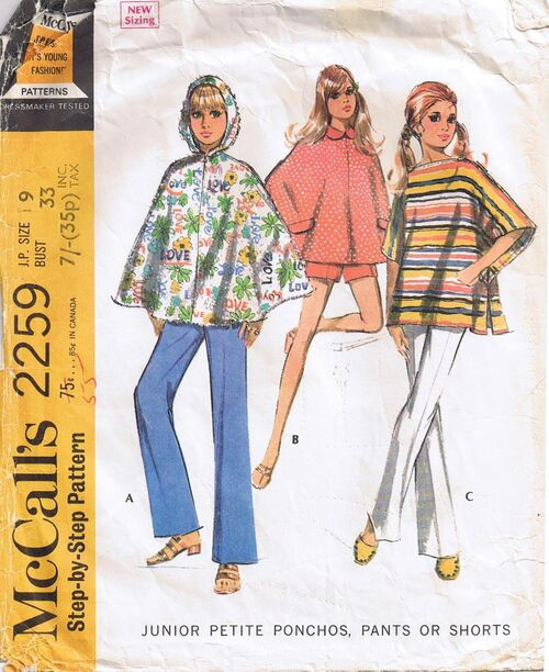Pattern pictures 005-006