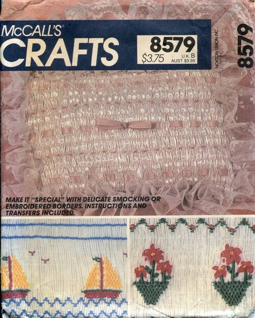 Mccallscrafts8579smocking