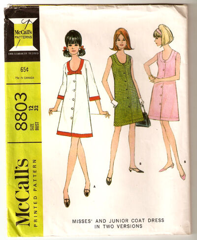 Mccalls8803