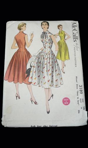 Vop-1273-01-mccalls-3189-1950s-dress-pattern