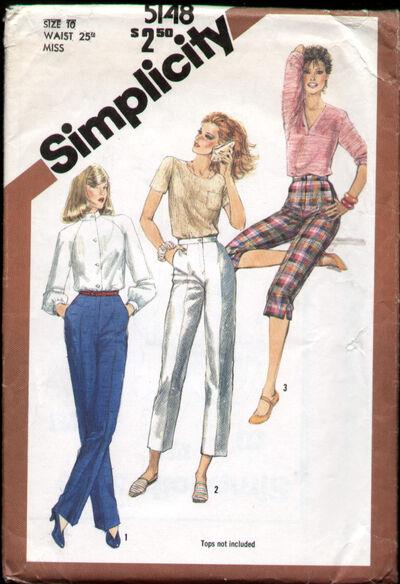Simplicity 5148 81
