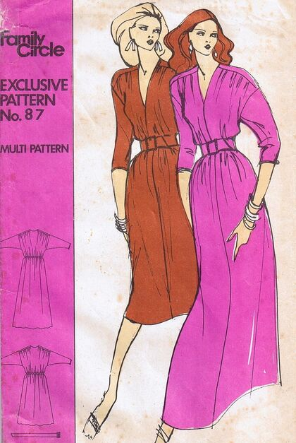 Pattern pictures 341