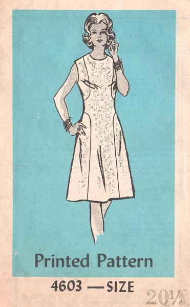 Anne Adams 4603