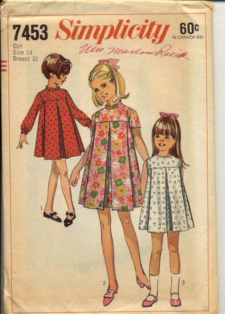 Simplicity7453front