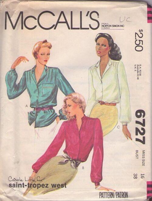 Mc6727