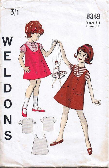 Weldons 8349