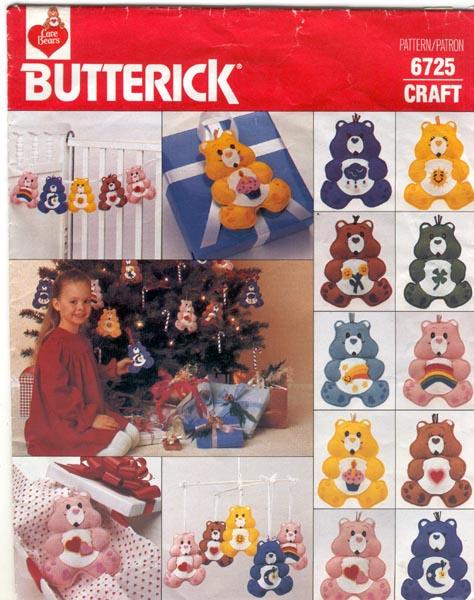 Butterick 6725 a