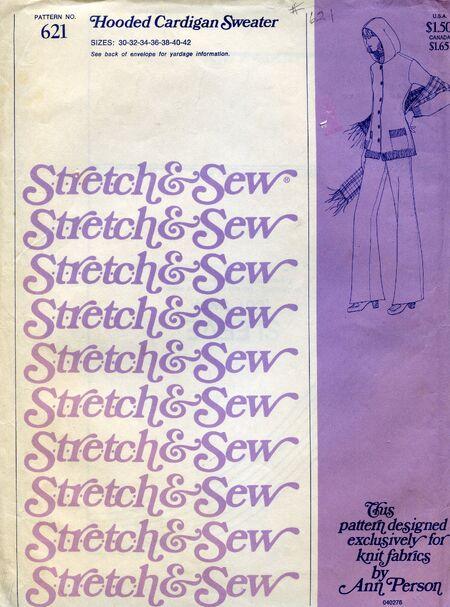 Stretch&sew621cardigan