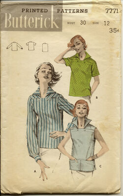 Butterick7771front