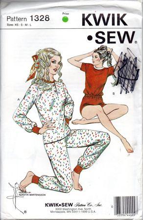 Kwik Sew 1328