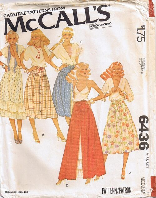 Pattern pictures 711