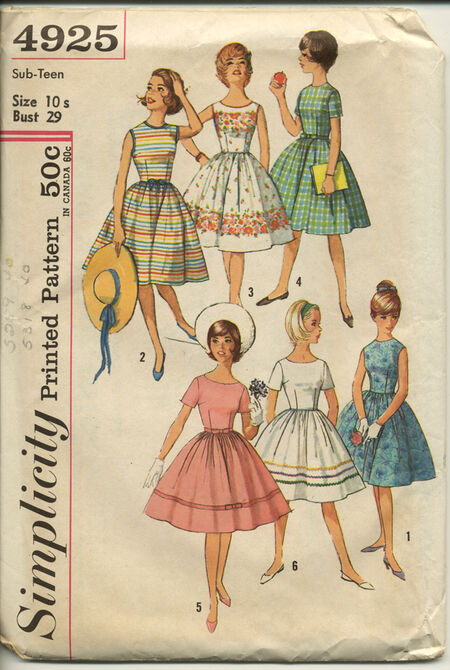 Simplicity4925front