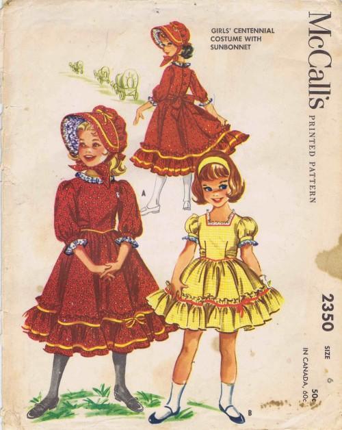 McCalls 1959 2350