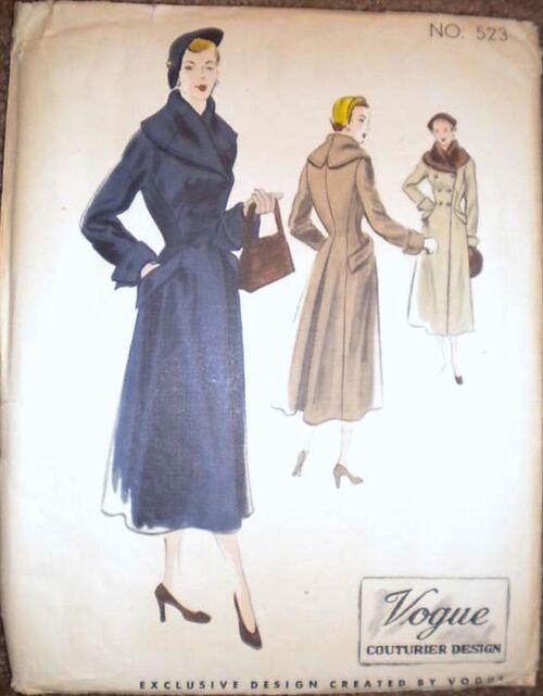 Vogue 523 image