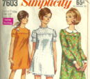 Simplicity 7603