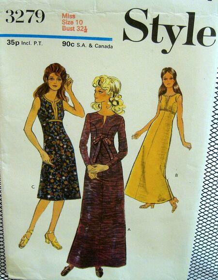Style 3279