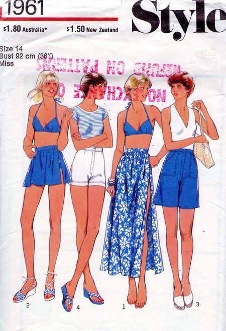 Style 1961