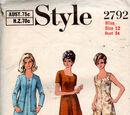 Style 2792