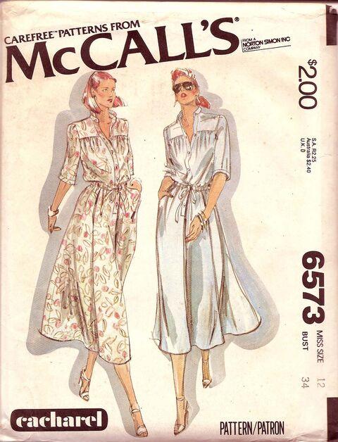 Mc6573a