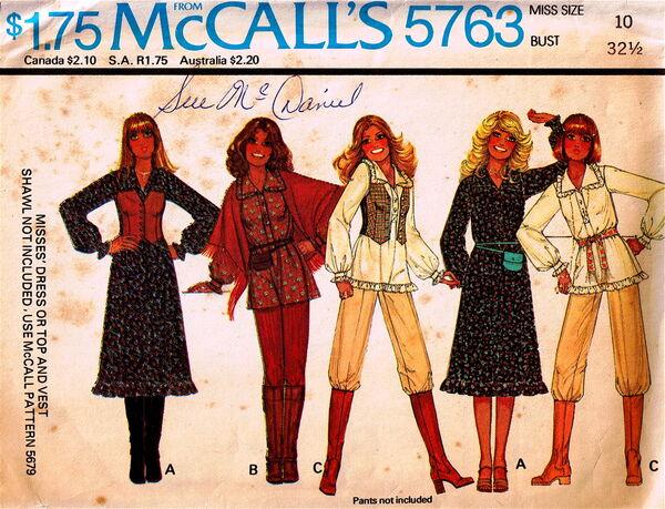 McCalls5763