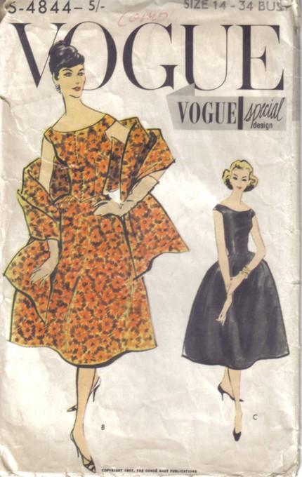 VogueS4844
