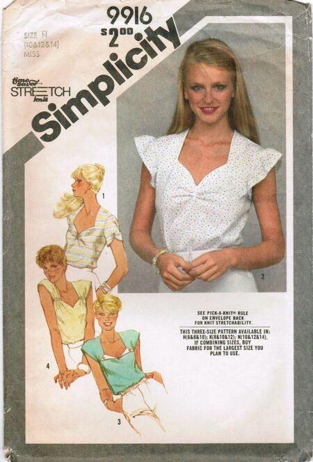 Simplicity9916 1981