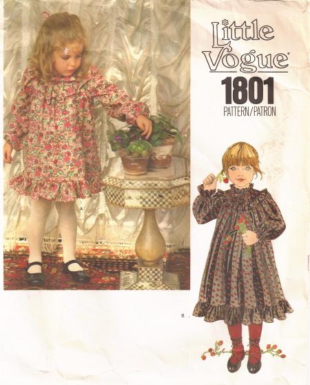 Vogue1801 C