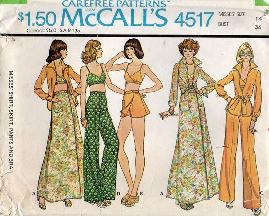 McCall's 4517