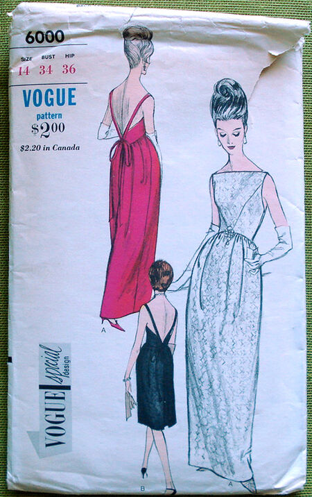 Vogue6000