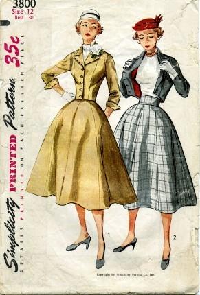Simplicity 1951 3800