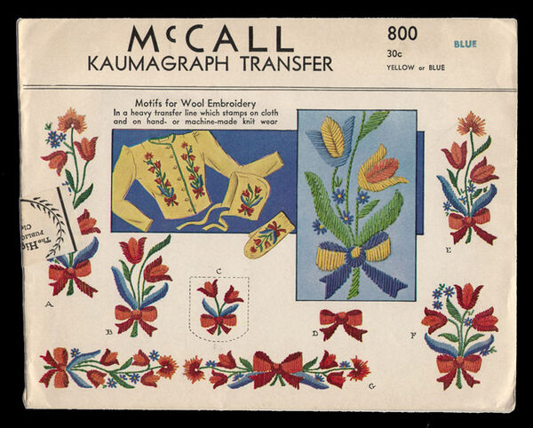 McCall 800 wiki