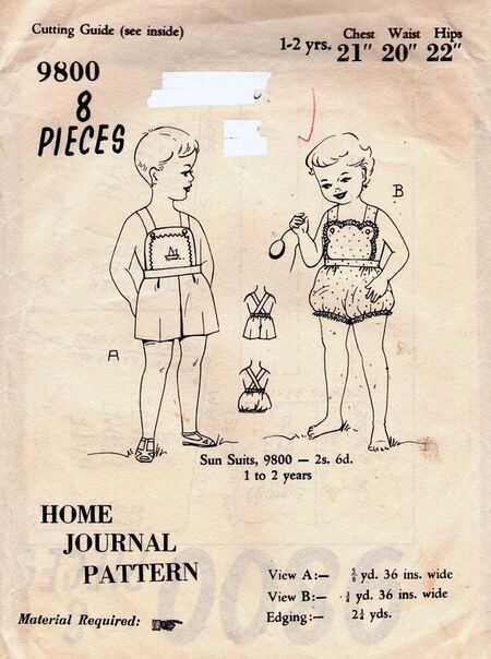 Aust home journal 9800