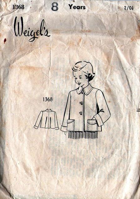 Weigel's 1368
