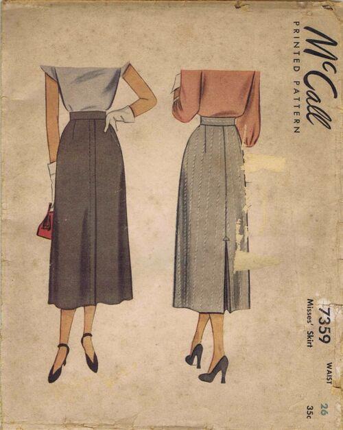 McCall 1948 7359