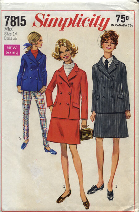 Simplicity7815front
