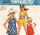 Simplicity 8818