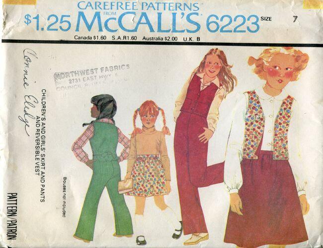 Mccalls6223girls