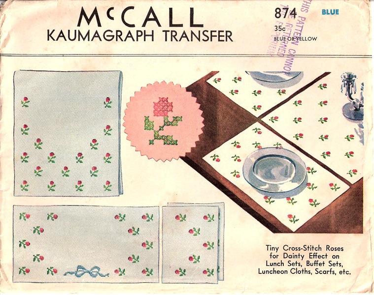 Mccall-874