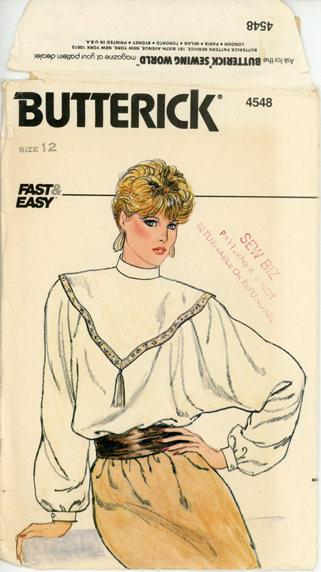 Butterick-4548front