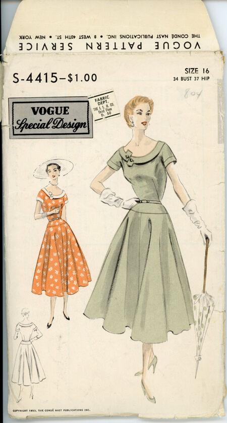 Vogue-S-4415front